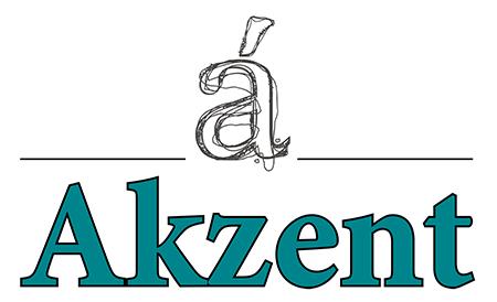 Logo Akzent Palma Sprachschule Deutsch Spanisch