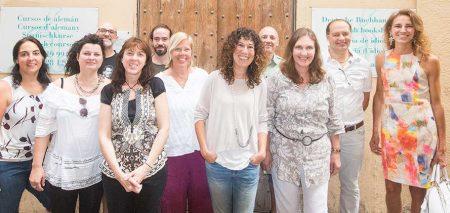 Das Akzent-Team steht für Wissensvermittlung auf höchstem Niveau