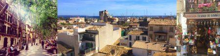Sprachreise Sprachschule Spanisch lernen Unterkunft