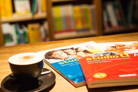 Buchhandlung Mallorca